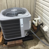 Canal Winchester, OH - Scheduled Maintenance on 2018 Carrier 16 SEER 2 Ton Air Conditioner