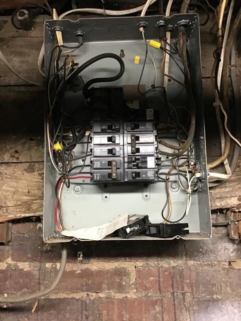 Lockbourne, OH - I performed a full furnace tune-up.