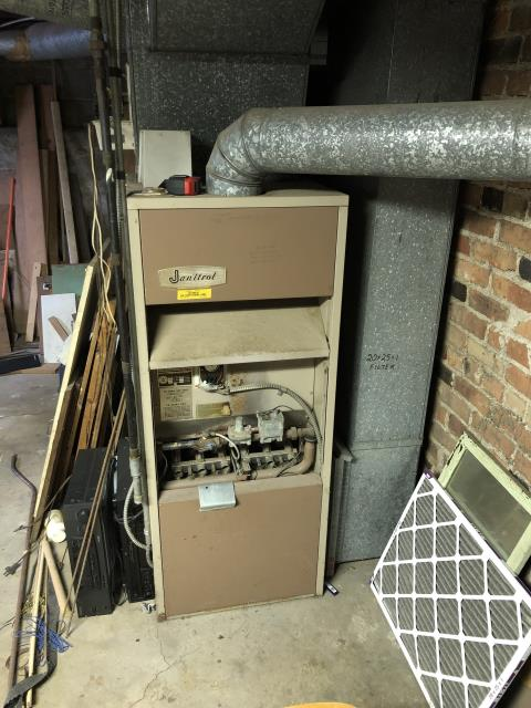 Worthington, OH - I performed a diagnostic on a 2019 Carrier gas furnace that is not heating to a proper temperature. I found that the limit trips. I adjusted the gas pressure, and moved the blower speed to yellow. The system is now operating as it should.