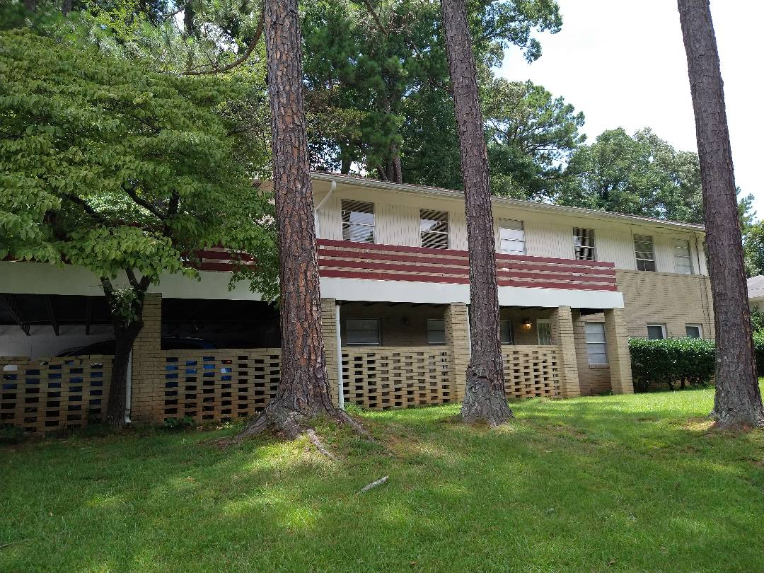 Atlanta, GA - Estimate for New fascia gutters and insulation