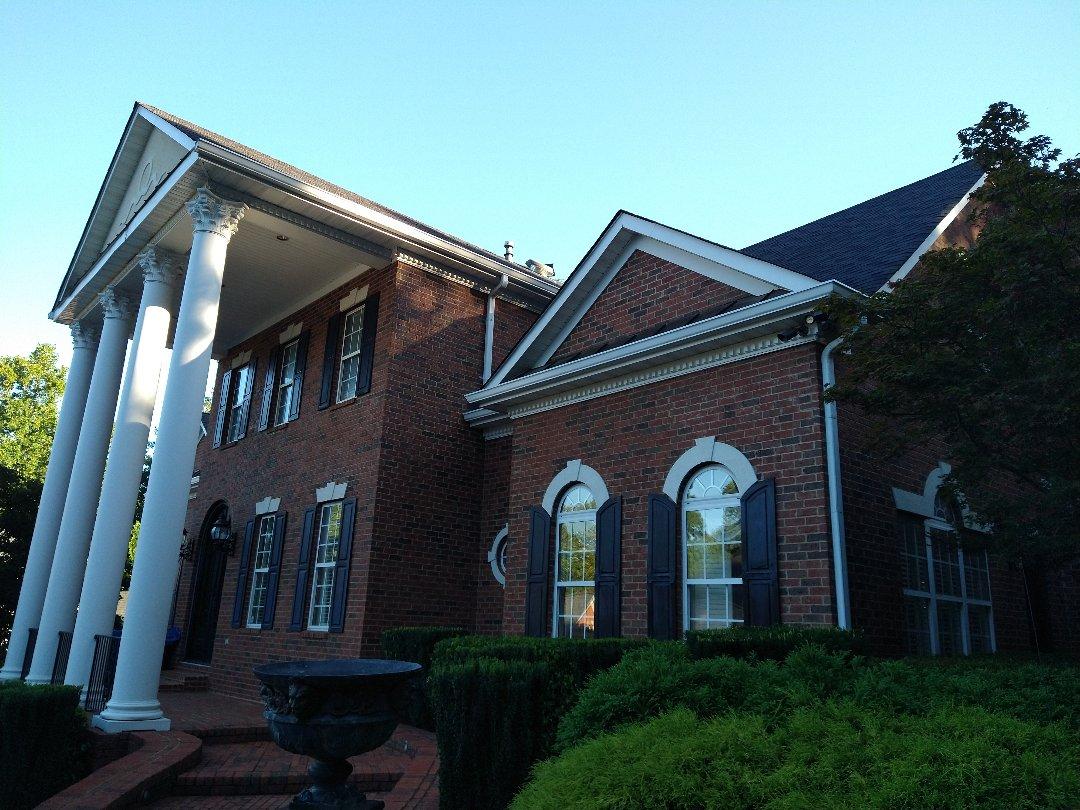 Atlanta, GA - Doing a 50 square roof in Atlanta