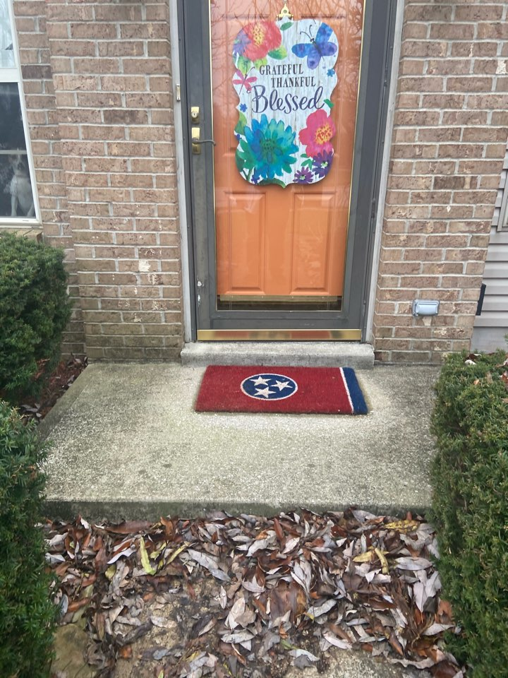 Richmond, KY - Lexington Blue door knock