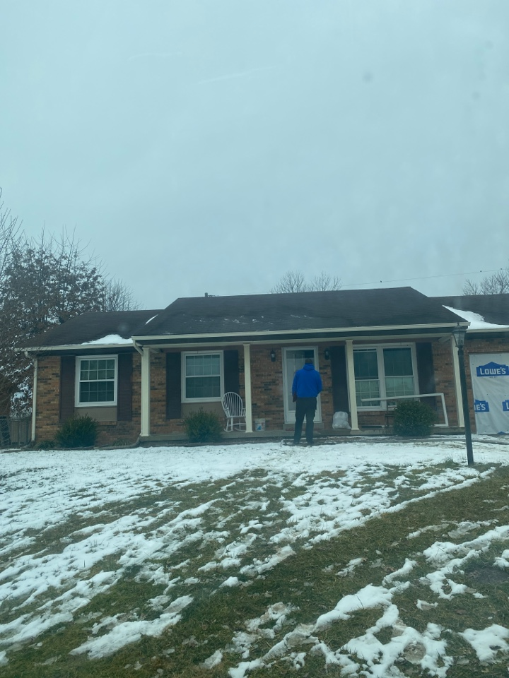 Mount Sterling, KY - Free roof inspections #winddamage #roofrepairs #roofing #insurance claims #freeroofinspections #newroof