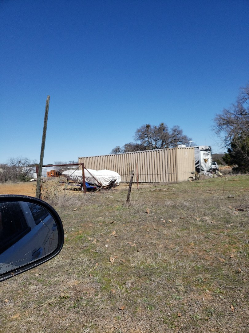 Kingsland, TX - Shipping containers for sale and rent. Portable Storage