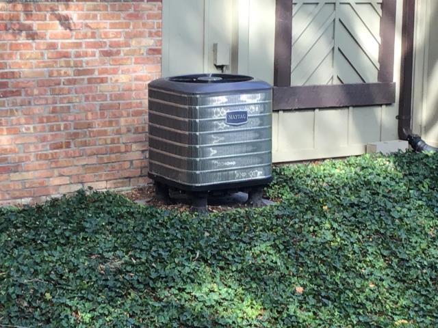 Centerville, OH - Air handler and heat pump repair