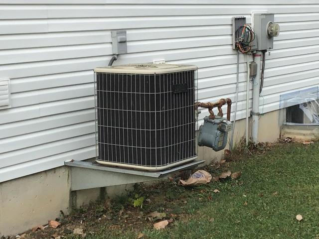 Trotwood, OH - Lennox ac repair.