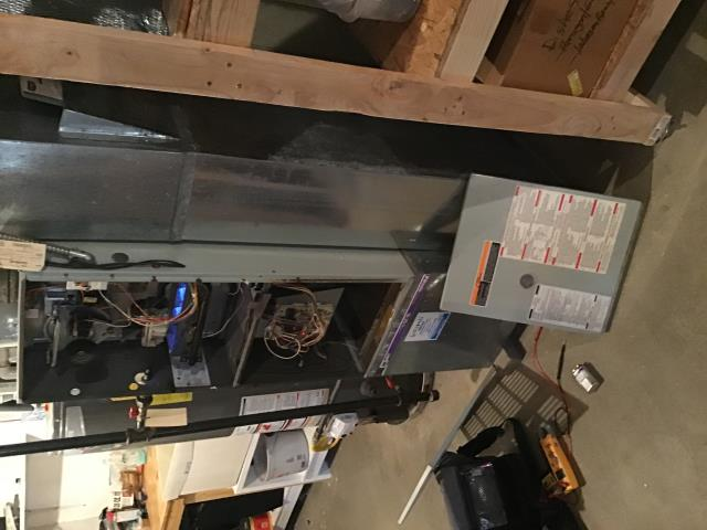 Huber Heights, OH - Bryant furnace repair