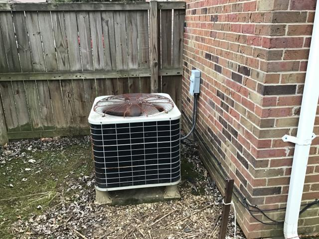Wilmington, OH - Bryant electric furnace & heatpump repair