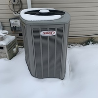 Trotwood, OH - Customer called because furnace was not heating home. I noticed that furnace would attempt to cycle & then turn off. I pulled and cleaned the flame sensor, reinstalled and fired furnace. Let unit run for approximately 15 minutes with no further issues. At time of departure furnace operational.