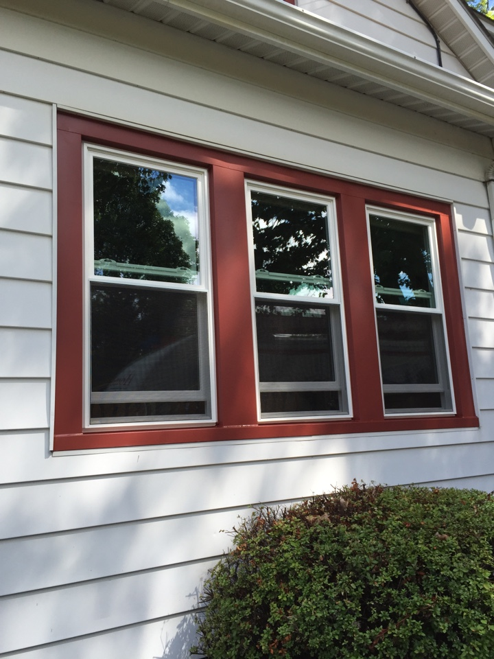 Media, PA - Double hung windows