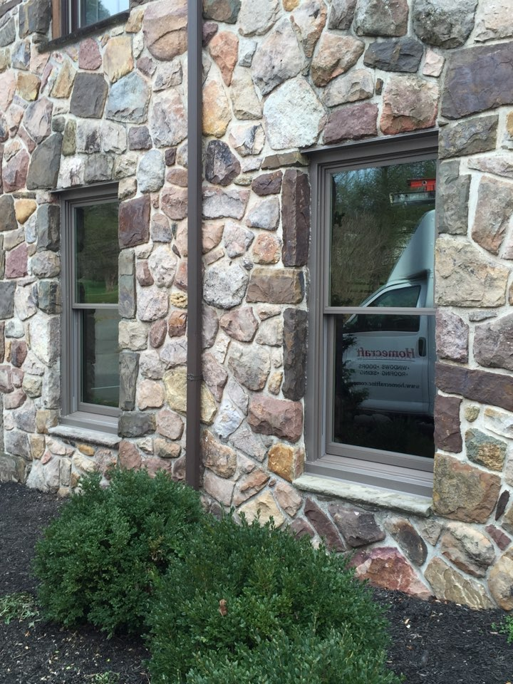 Chadds Ford, PA - Anderson 400 series insert Windows