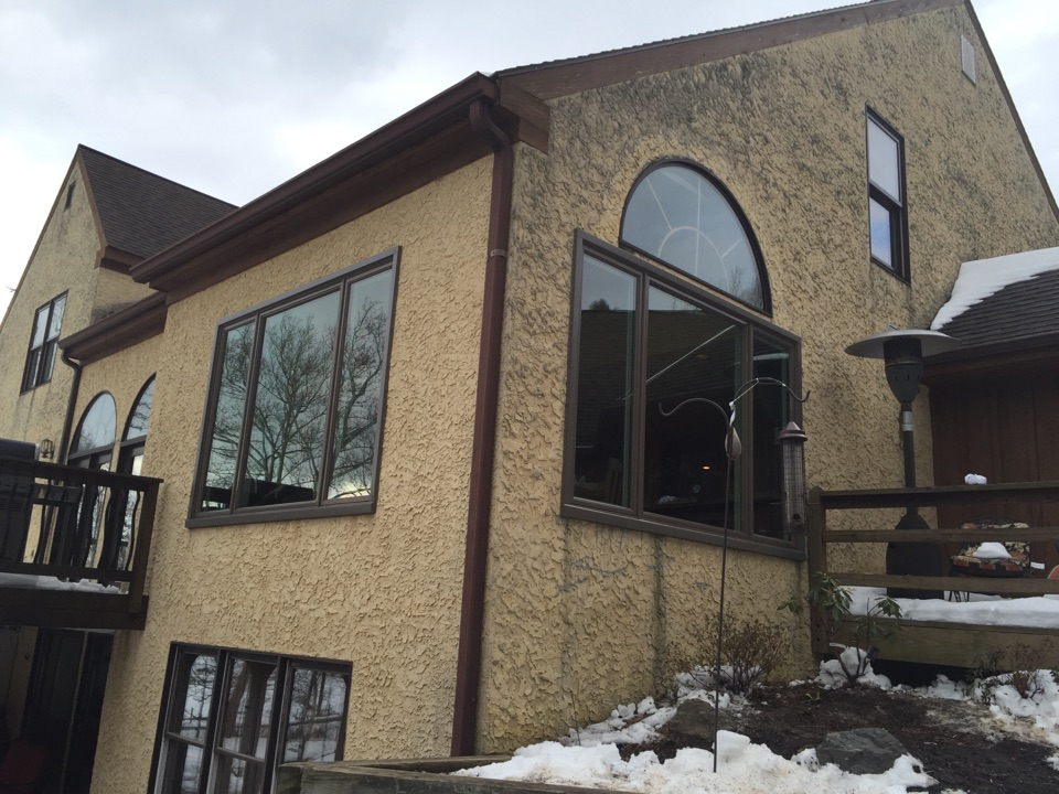 Chadds Ford, PA - Anderson Windows