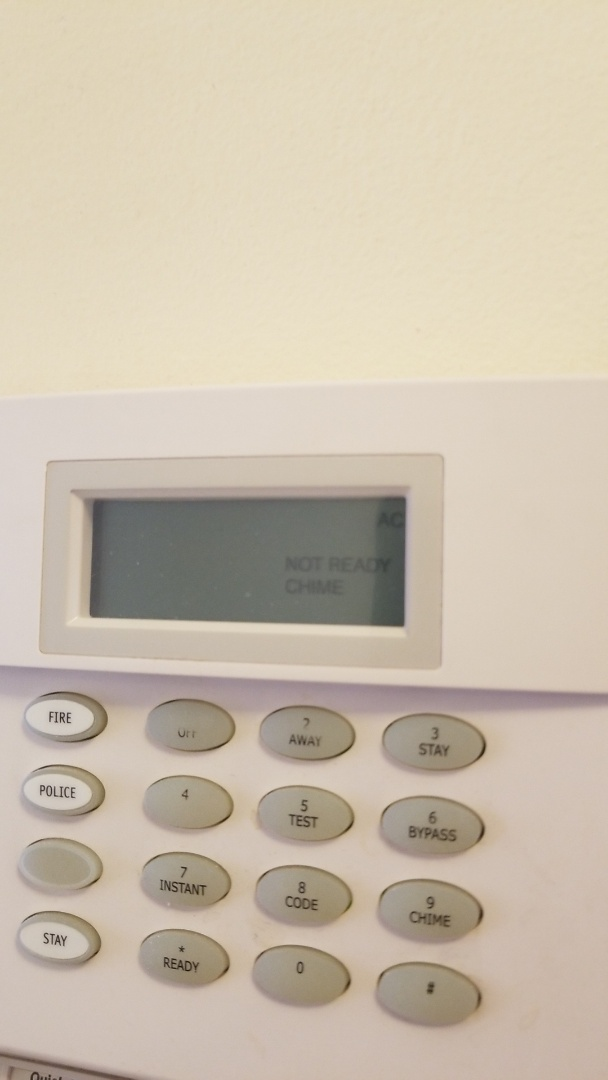 Mississauga, ON - New alarm client