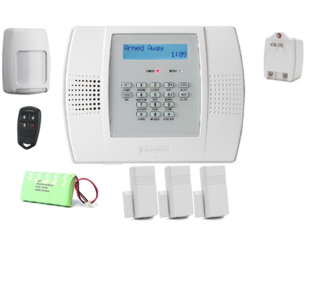 Scarborough, ON - Lynx Plus Wireless Alarm Upgrade with Phone Line
