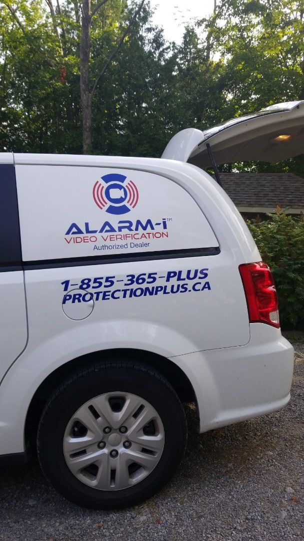 Brighton, ON - Security Solutions