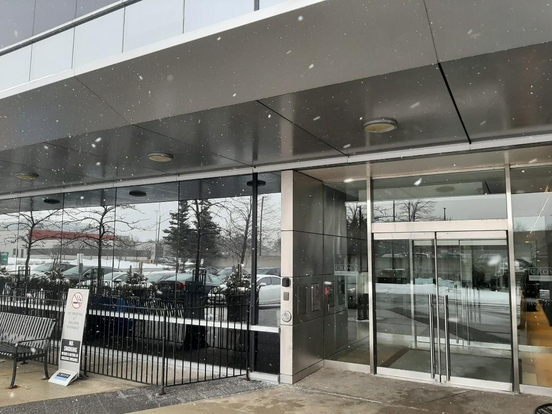 Mississauga, ON - Openpath Access Control consultation.