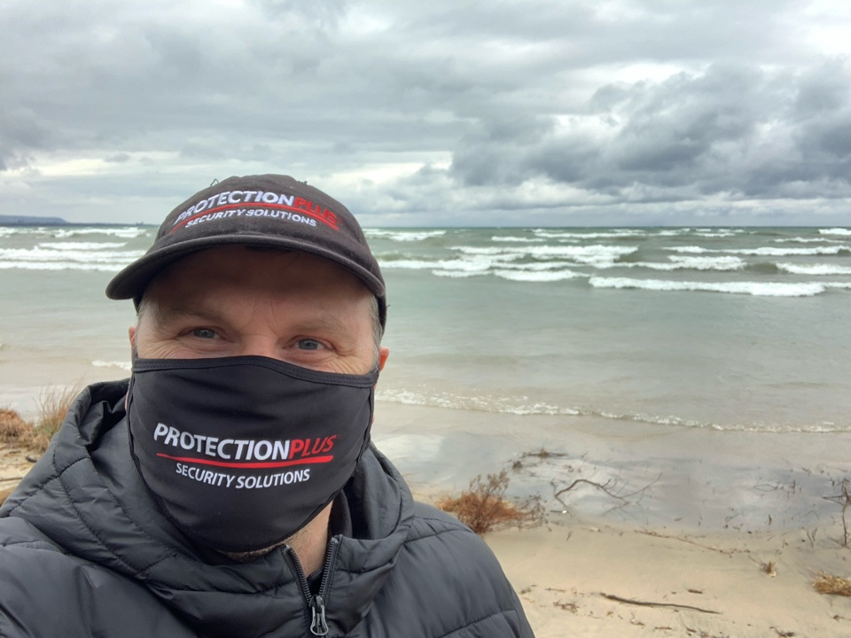 Wasaga Beach, ON - Sales call to take over existing security system with cellular communicator upgrade