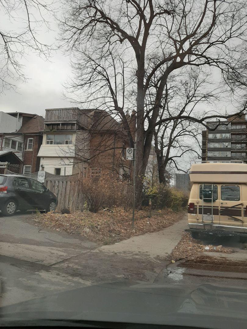 Old Toronto, ON - Residential alarm assessment.