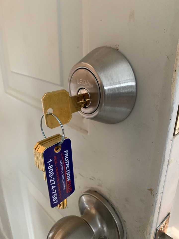 Pickering, ON - Locksmith services