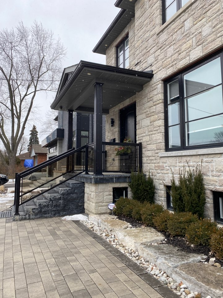 Etobicoke, ON - Security cameras and alarm systems