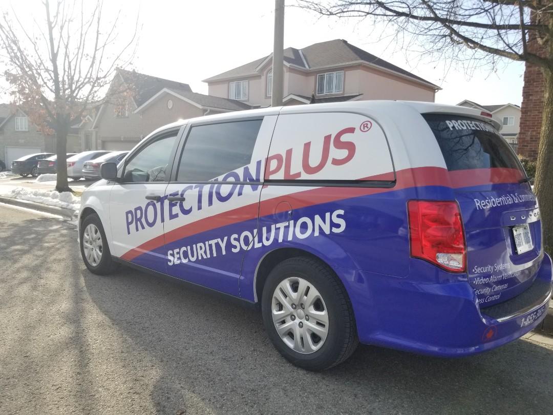 Security System Maintenance Plus Customer Service