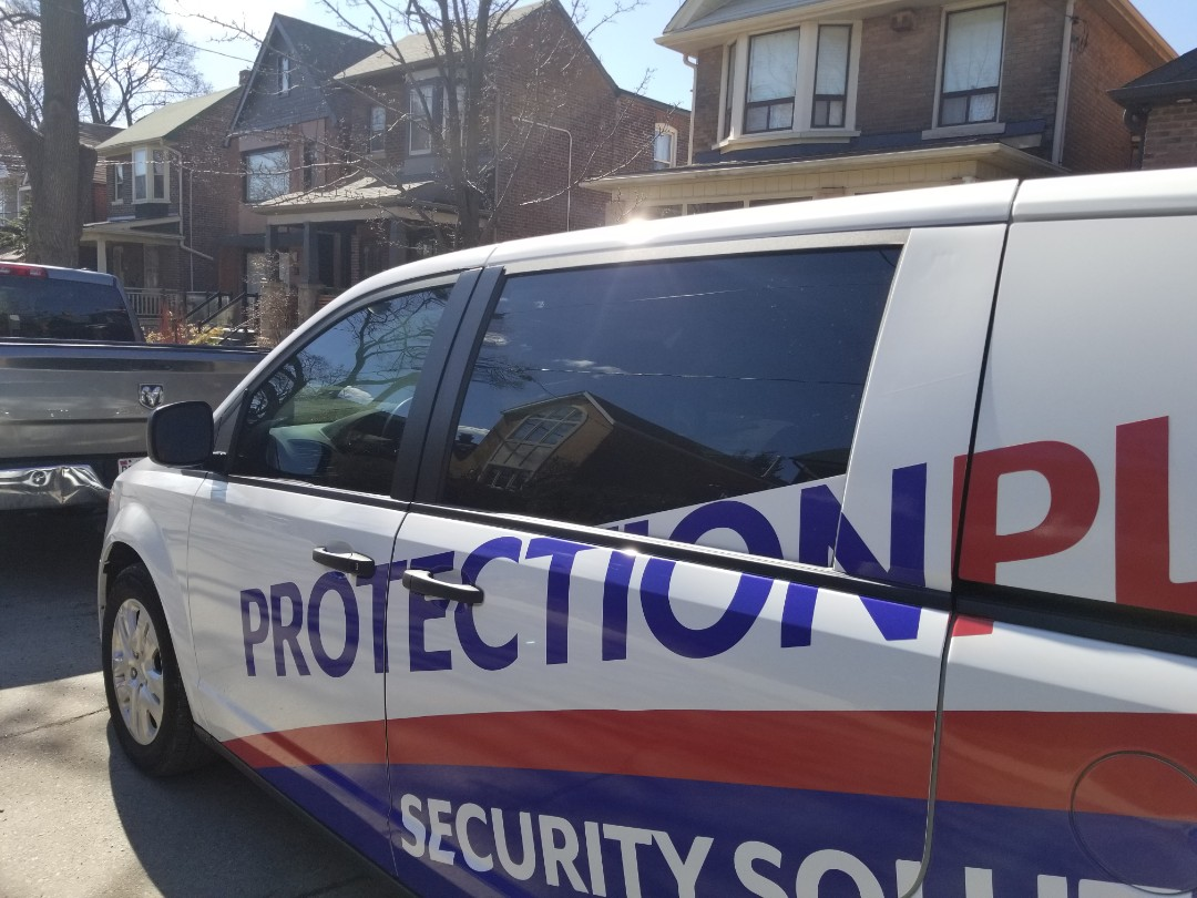 Pickering, ON - Security Solutions