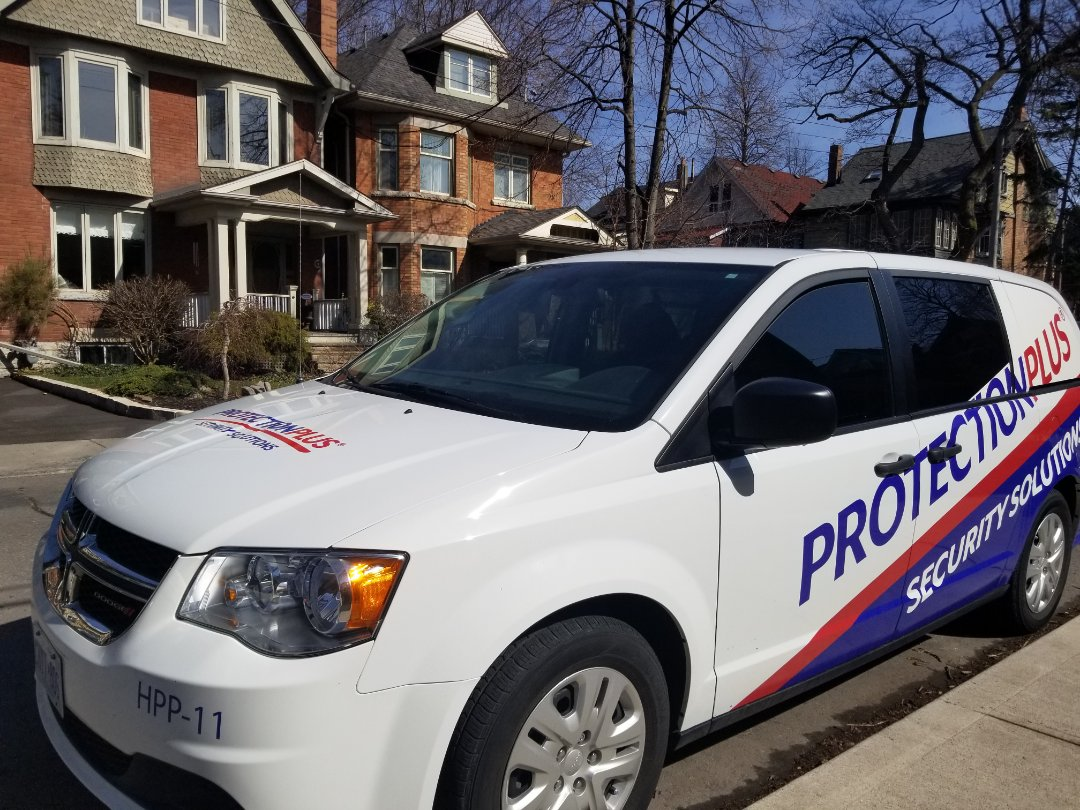 Old Toronto, ON - Security Solutions Maintenance