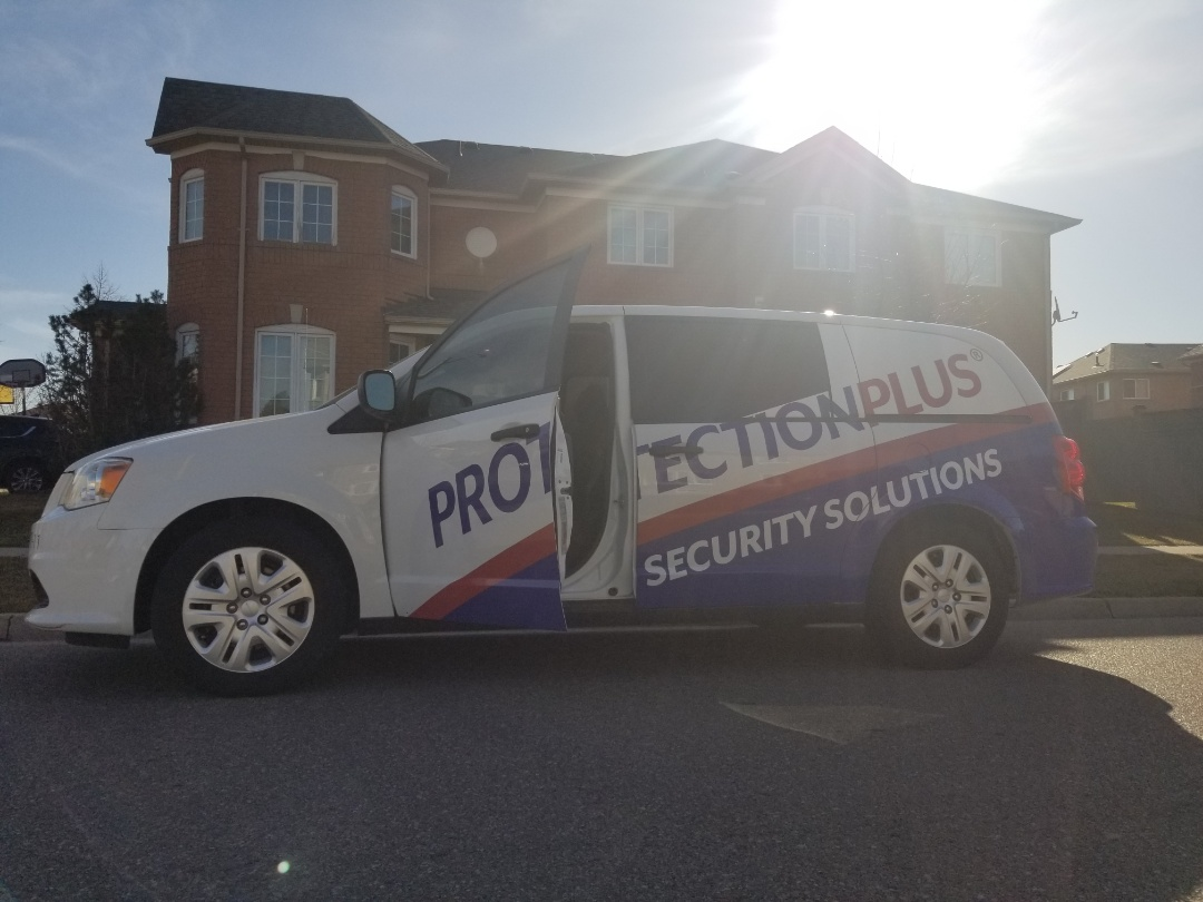 New Security Customer Protection