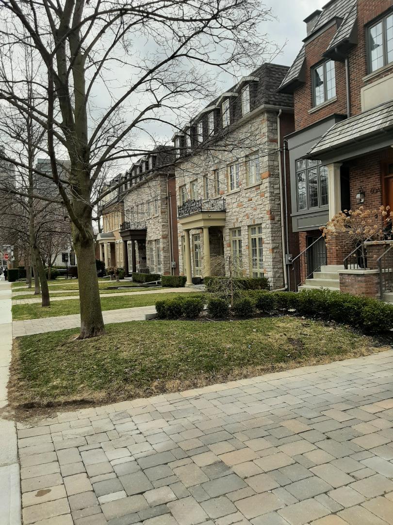 Old Toronto, ON - Alarm and automation assessmwnt. #Toronto