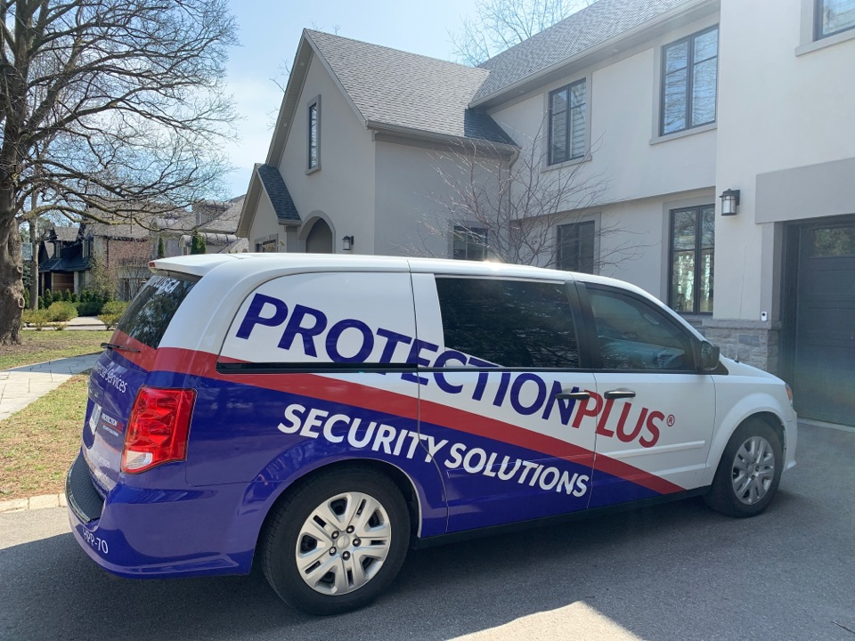 Takeover of A Honeywell ADT alarm system and upgrade to cellular communication