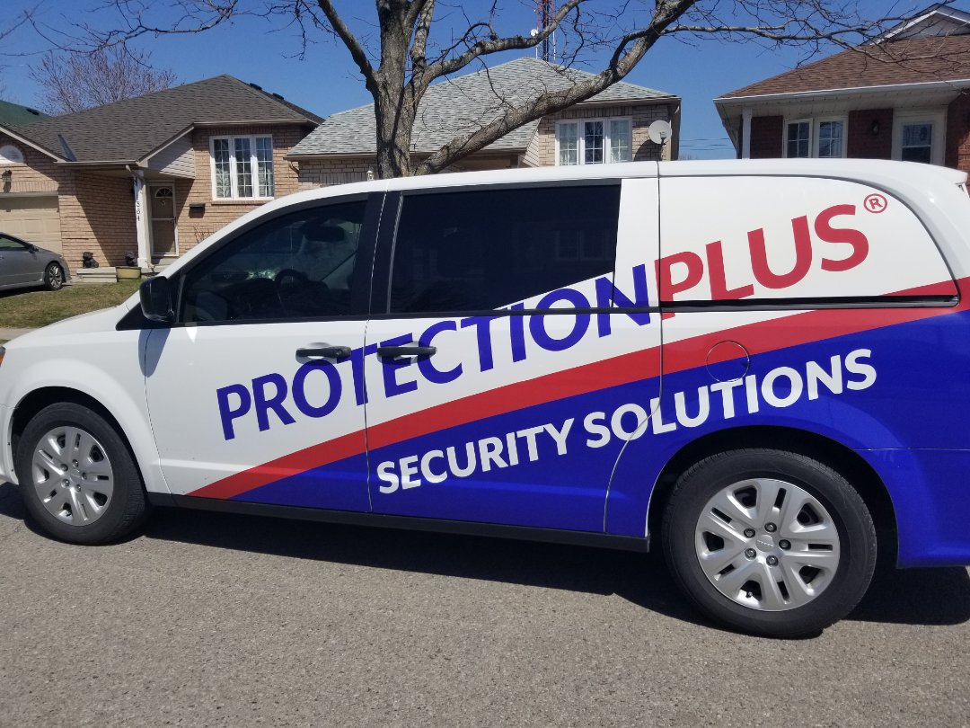 Security Solutions Plus Customer Service Specialist