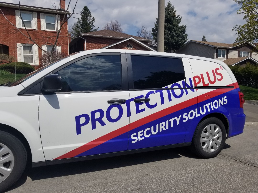 Security Solutions Maintenance Services