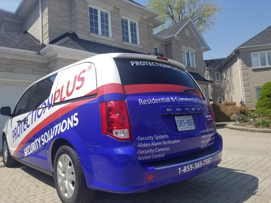 Security Solutions and Repairs plus Customer Service