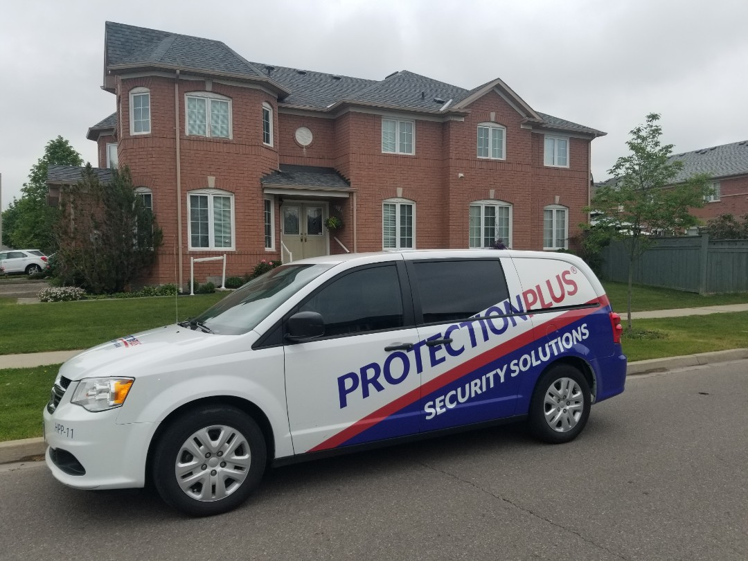 Security Solutions Plus Repairs