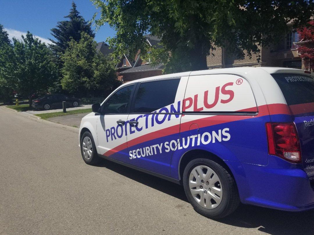 Security Solutions Repair