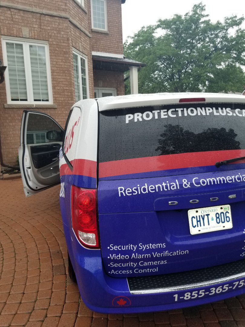 Security Solutions And Repairs