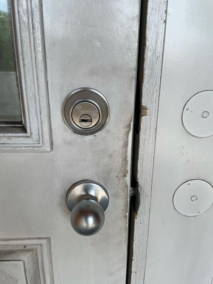 Mul-T-Lock master key system