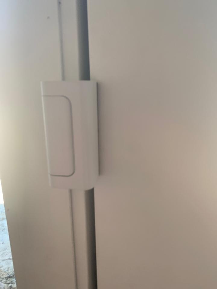 Door guardian and window bar install