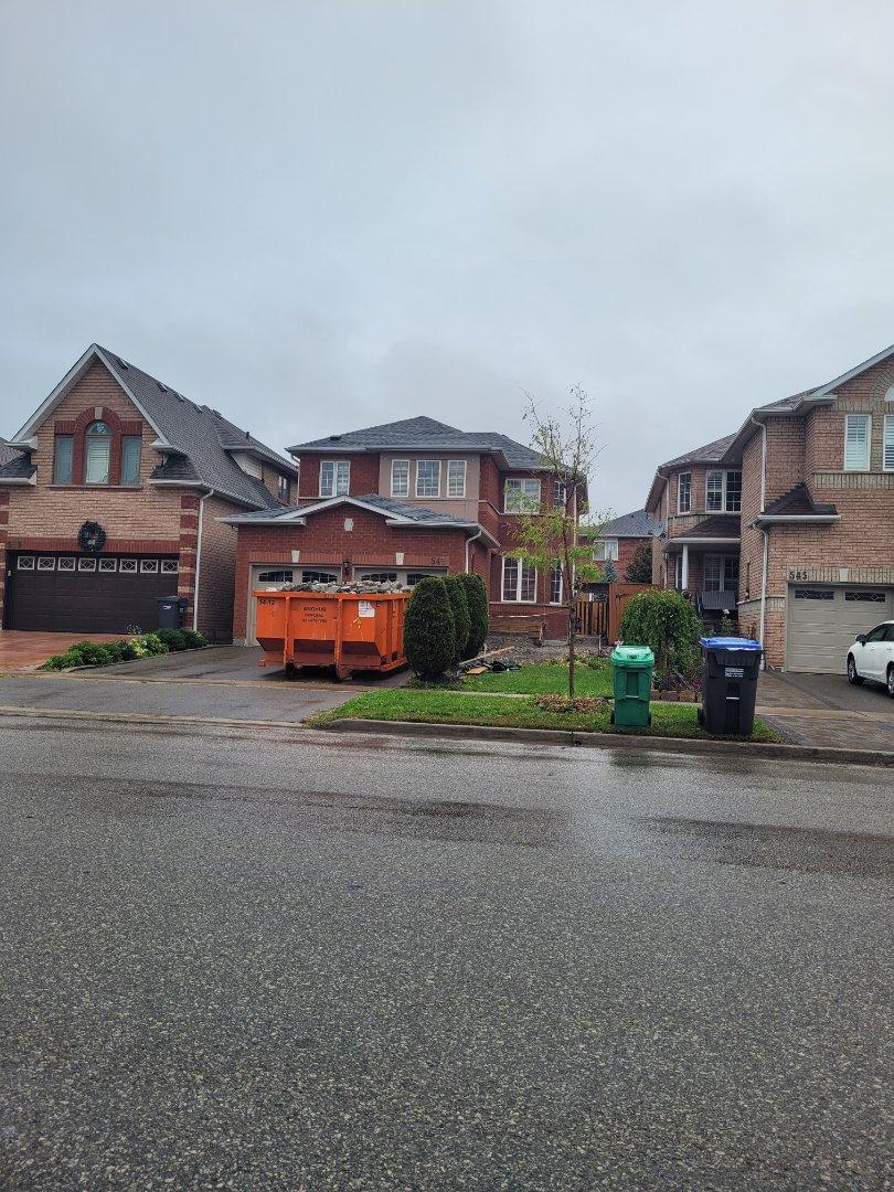 Rain or shine...residential camera assessment.