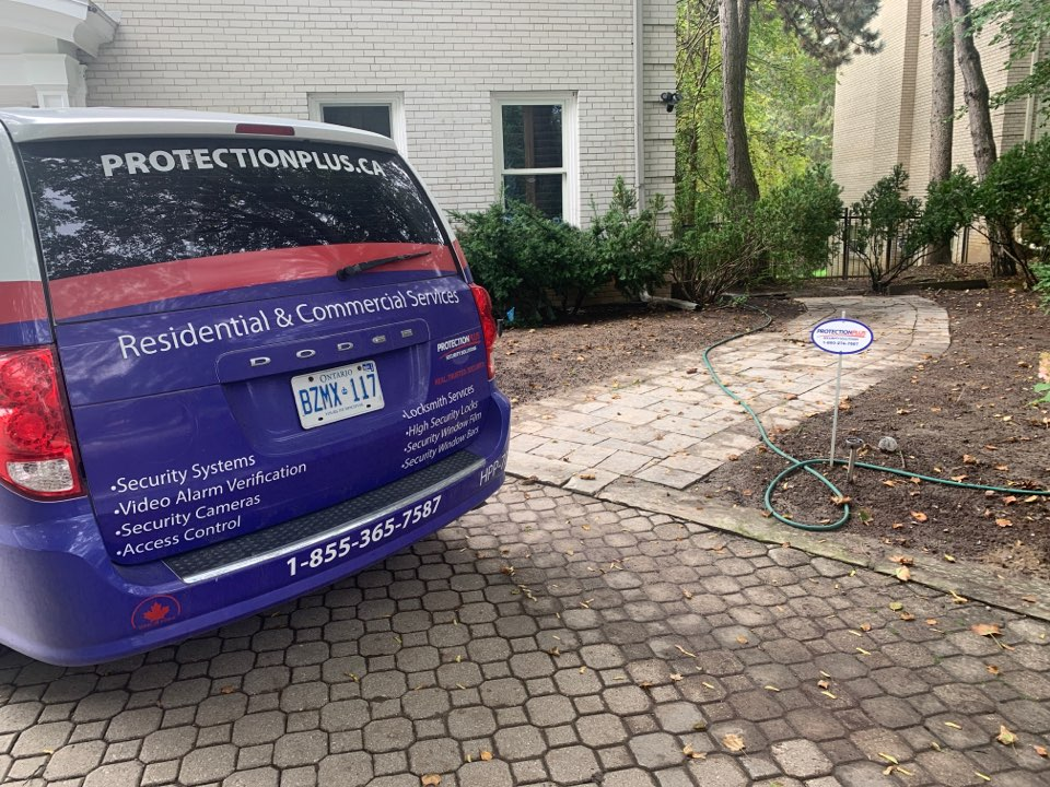 Service call to replace the Wi-Fi camera