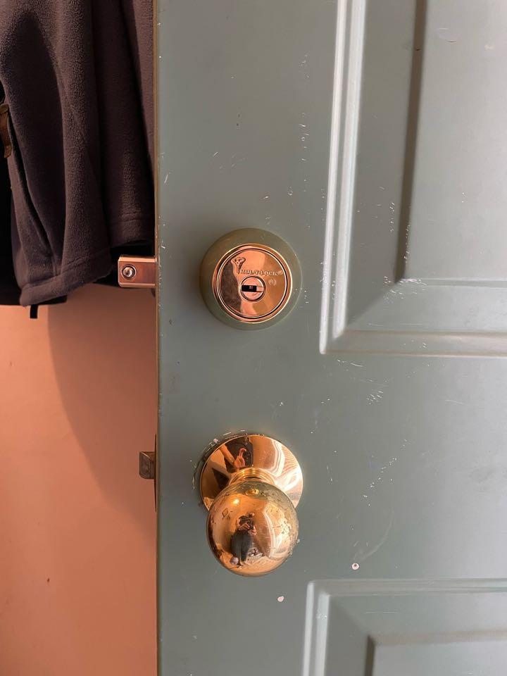 Mul-T-Lock high-security locks