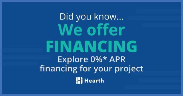 Henderson, NV - Wanting to remodel your home floors but don't have the money to do it? We offer financing to help give you the best options available to create the home you absolutely love!! Contact us for more information on how you can get started today!!!
