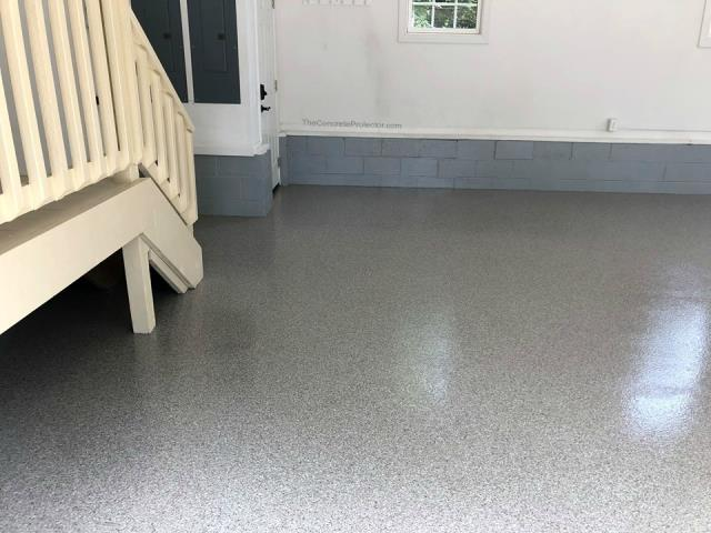 Henderson, NV - Las Vegas Concrete Decor is a real pleasure to do business with! They are very knowledgeable and have a variety of skills to bring you exactly what you need! They can take a floor and make it smooth and shine! High-quality work! Worth doing business with!