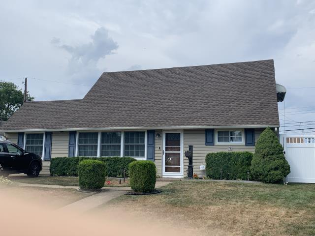 Levittown, PA - Tore off and installed new GAF roof in Plumbridge section of Levittown Pa today. All cleaned up as if we weren't even on site.