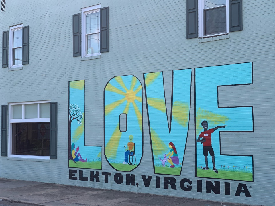 Elkton, VA - Service water heater