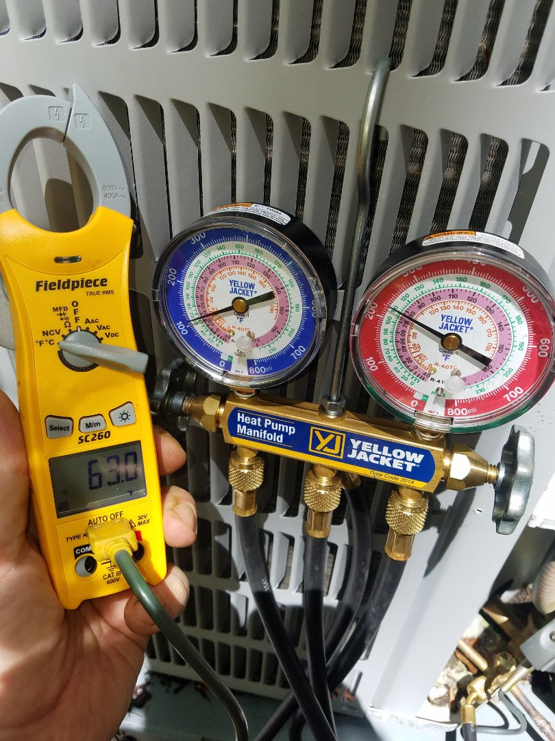 Syosset, NY - Air conditioning maintenance Inspection