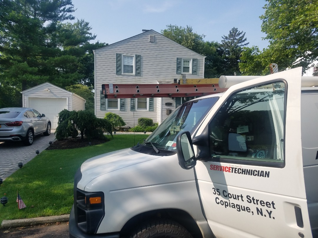 Roslyn Heights, NY - Lennox Air Conditioning Preventive Maintenance