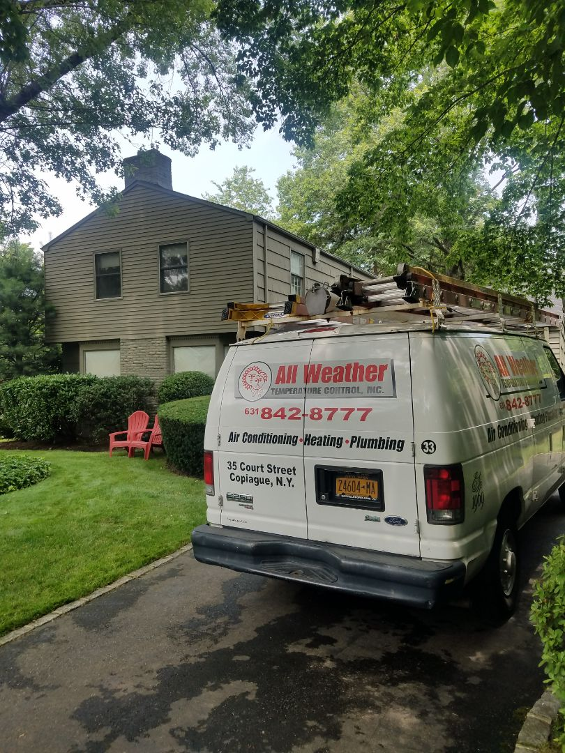 Great Neck, NY - Air Conditioning Preventive Maintenance Inspection