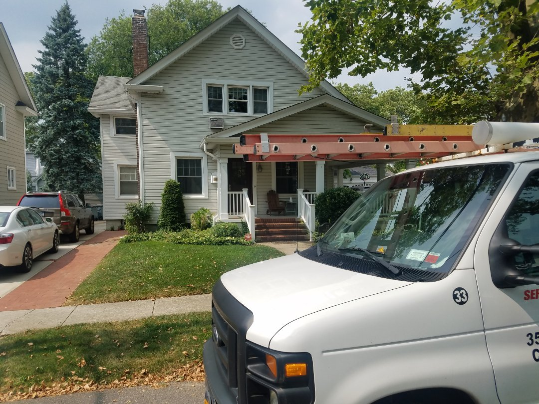 Floral Park, NY - Air Conditioning Preventive Maintenance inspection