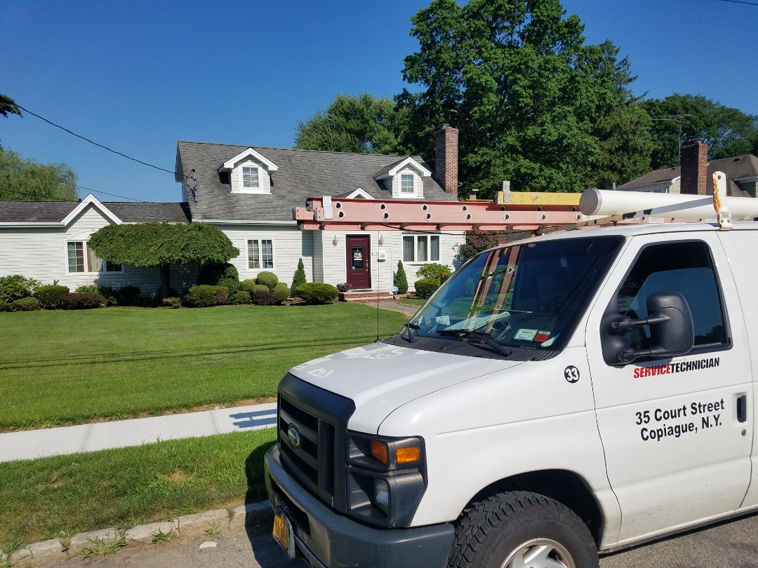 West Hempstead, NY - Air Conditioning Service